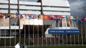 Sede del Consiglio d'Europa, Strasburgo (Francia).