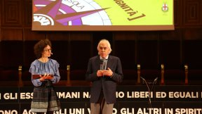 Intervento del prof. Marco Mascia in occasione delle celebrazioni per il 70° anniversario della Dichiarazione universale dei diritti umani, 10 dicembre 2018, Padova