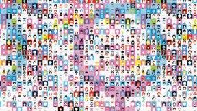 Artiste bellunesi rappresentano artisticamente la giornata internazionale della donna