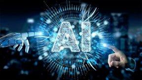 Immagine rappresentante l'intelligenza artificiale