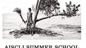 "AISCLI Summer school 2018 ""The right to hope"", Padova, 9-11 luglio 2018, depliant"