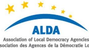 Logo: Associazione delle agenzie per la democrazia locale