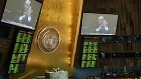 L'Assemblea Generale delle Nazioni Unite approva il Trattato internazionale sul commercio delle armi convenzionali