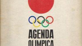 Agenda Olimpica Tokyo