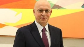 Ambassador Michele Giacomelli, Permanent Representative of Italy to the Council of Europe