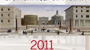 Copertina dell'Annuario italiano dei diritti umani / 2010