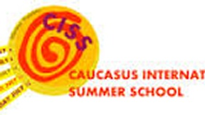 Caucasus International Summer School, Logo