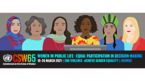 Poster of CSW65