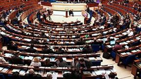 Le 47 delegazioni nazionali al Congresso dei Poteri locali e regionali