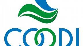 Logo COOPI, corso di formazione, Padova