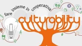 """Logo del concorso """"Culturability - spazi d'innovazione sociale"""""""
