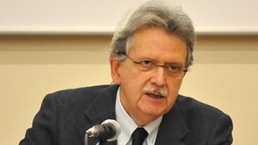 Mauro Palma, Membro del Comitato per la Prevenzione della Tortura, Consiglio d'Europa, Centro diritti umani, 12 dicembre 2011