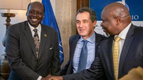 Dichirazione di Roma sul processo di pace in Sud Sudan