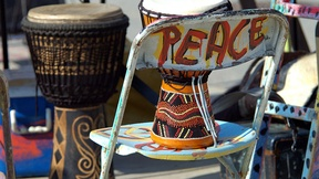 Tamburi di Pace