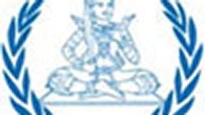 Logo del Tribunale per i crimini del regime dei Khmer rouge