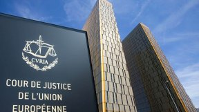 Palazzo della Corte di giustizia UE