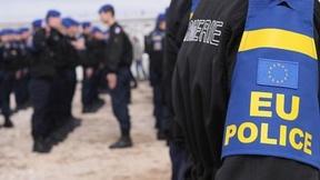 Polizia europea operazione Mos Maiorum