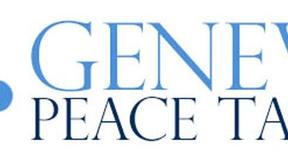 Logo dei Geneva Peace Talks 2013
