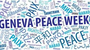 """Pace"" tradotta in diverse lingue"