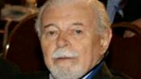Gianfranco Martini, primo Presidente di ALDA nel 1999