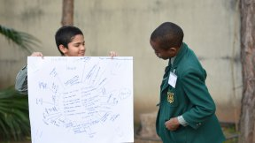"Workshop ""Human Rights for Children"""