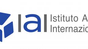 Logo Istituto affari internazionali - IAI