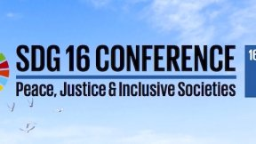 """Conference in preparation for High-level Political Forum 2019: """"Peaceful, Just and Inclusive Societies: SDG 16 implementation and the path towards leaving no one behind"""""""