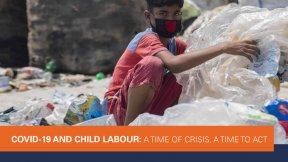 Cover ILO Unicef Covid Report 2020