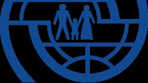Logo dell'Organizzazione Internazionale per le Migrazioni