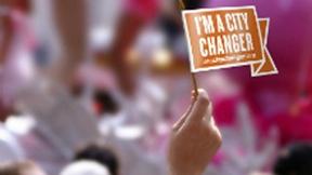 UN Habitat, I'm a City Changer, campagna per promuovere città sostenib