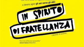 """Corso di formazione """"In spirito di fratellanza"""", 4-5 dicembre, Padova"""