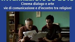 Copertina del festival del cinema interreligioso 2015