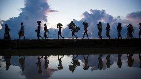 Nazioni Unite: Giornata mondiale del rifugiato, 20 giugno 2019
