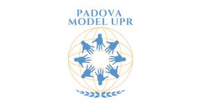 Padova Model UPR - Logo