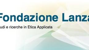 Logo Fondazione Lanza