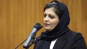 Zarqa Yaftali, Direttrice Esecutiva della Women and Children Legal Research Foundation