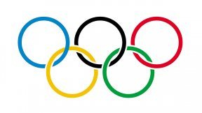 Logo CIO, Comitato Olimpico Internazionale