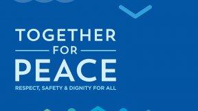 Giornata internazionale della Pace, 21 settembre 2017