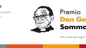 Premio Don Gennaro Somma, logo