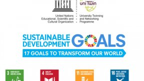 "Simposio internazionale Cattedre UNESCO, SDG 2030 ""Human Rights and Sustainable Development Goals 2030"", Università di Firenze, 16 novembre 2018"