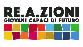 Logo Progetto Re.A.Zioni