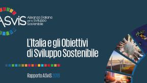 ASviS, Rapporto annuale 2018 sugli Obiettivi di Sviluppo Sostenibile