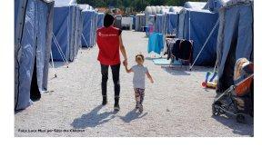 Report, L'impatto degli eventi sismici in Italia centrale sui diritti dei bambini e degli adolescenti. Un'analisi dei dati correnti e delle interviste a testimoni privilegiati, 2017