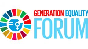Generation Equality Forum Paris 2021