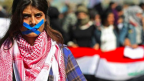 Appeal for International Solidarity to Protect Freedom of Expression in Iraq