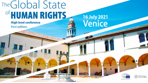Stato globale dei diritti umani