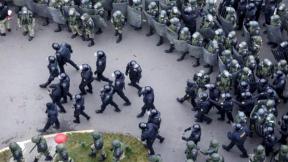 Alto Commissariato delle Nazioni Unite per i Diritti Umani sulla situazione in Bielorussia