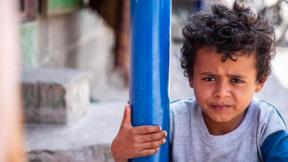 L'appello di UNICEF: La più grande crisi umanitaria mondiale è in Yemen e sta privando i bambini del loro futuro