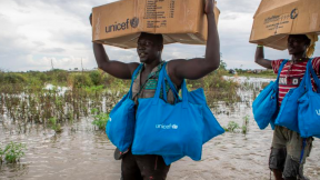 10 anni dopo l'indipendenza del Sud Sudan, sempre più bambini necessitano di aiuti umanitari