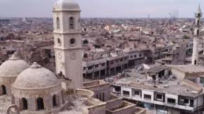 Mosul UNESCO